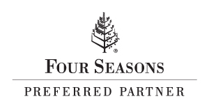 Stellar Travel Selected as a Four Seasons Preferred Partner