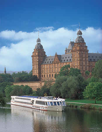 Why You Need To Book Your River Cruise Early