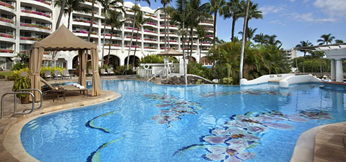 Kay Steck, Just Back From… Fairmont Kea Lani